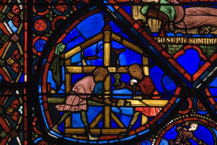 Journées du patrimoine 2018 - Les bruits de la ville au Moyen Âge