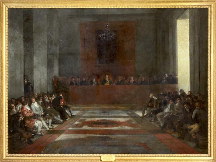 Journées du patrimoine 2018 - Les chefs-d'oeuvre du musée Goya - découverte des collections