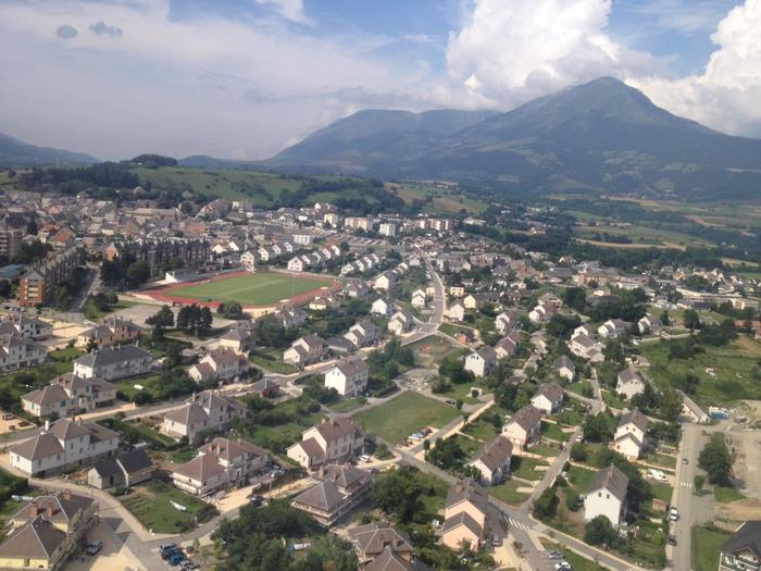 Crédits image : Ville de La Mure