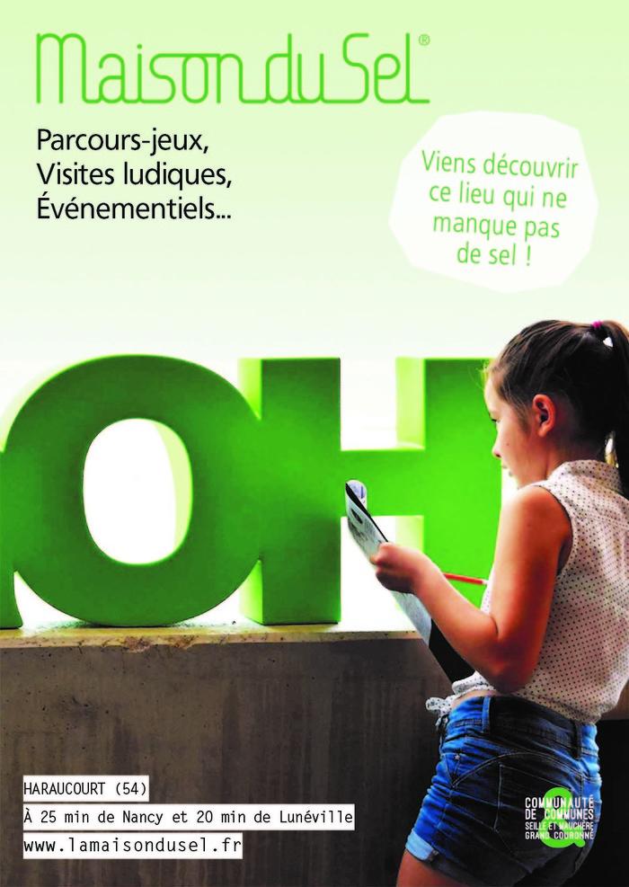 Crédits image : Communauté de Communes Seille et Grand Couronné - Service Communication
