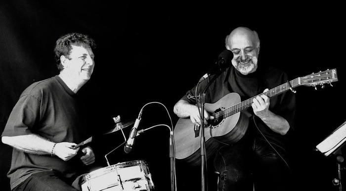 Les Concerts off La Traverse /  Ara Duzian & Redge / Hors Les Murs