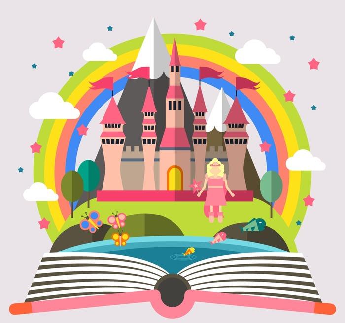 Journées du patrimoine 2017 - Les contes de notre enfance