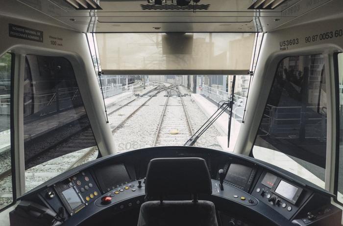 Journées du patrimoine 2018 - Les coulisses du tram-train nantais