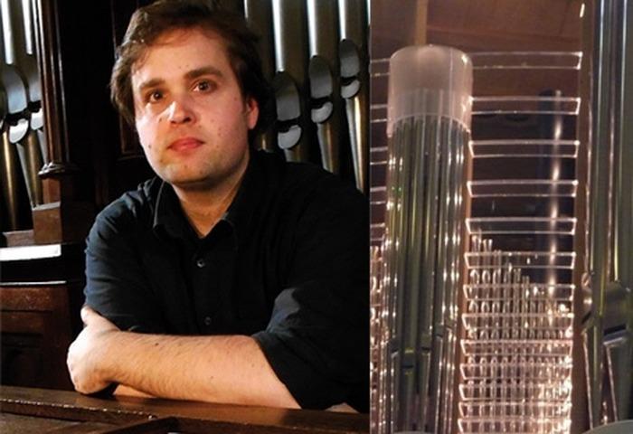 Journées du patrimoine 2018 - Présentation d'un orgue