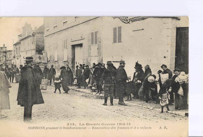 Crédits image : Musée de Soissons