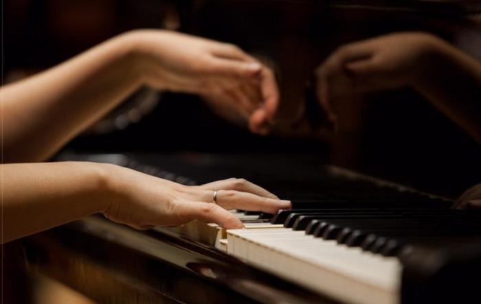 Les étoiles du piano