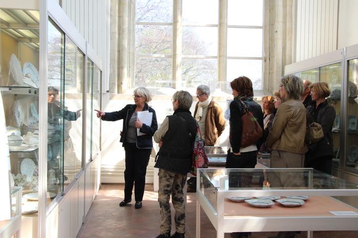 Crédits image : service communication ville de Saint-Amand-les-Eaux