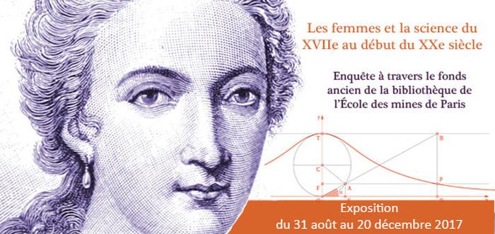 Crédits image : Bibliothèque MINES ParisTech