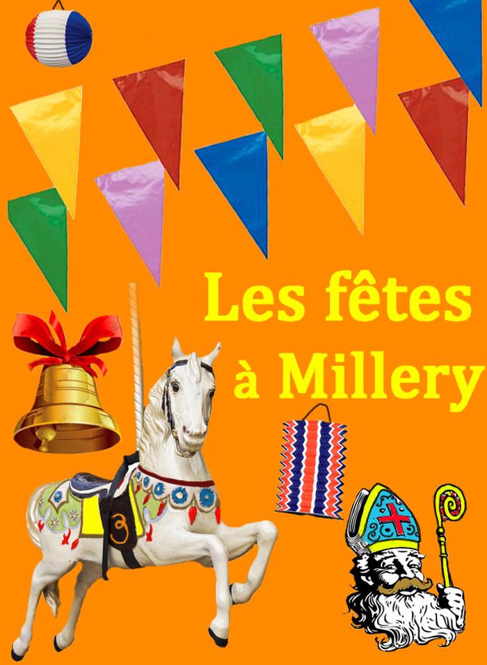Journées du patrimoine 2018 - Les fêtes du village