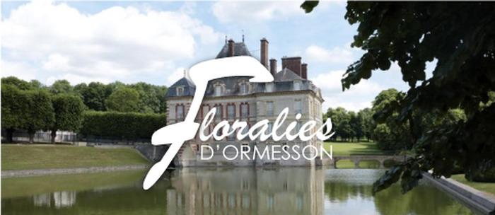 Journées du patrimoine 2018 - Les Floralies d'Ormesson