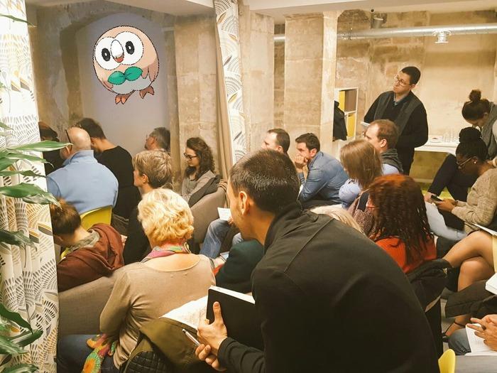 Les Foliweb : 2 ateliers pour BOOSTER votre référencement naturel