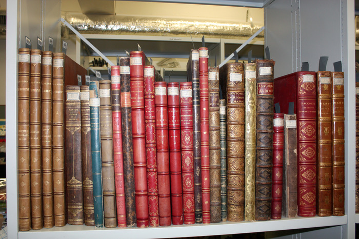 Crédits image : Médiathèque du Grand Narbonne