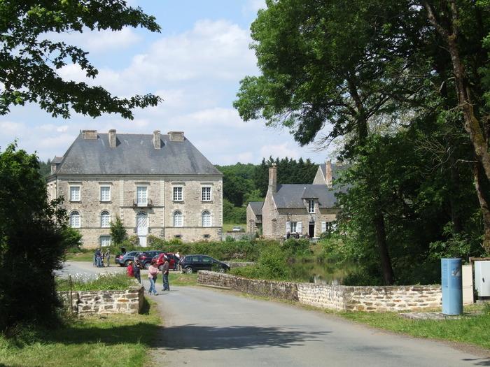 Journées du patrimoine 2017 - Visites commentées des Forges de la Hunaudière