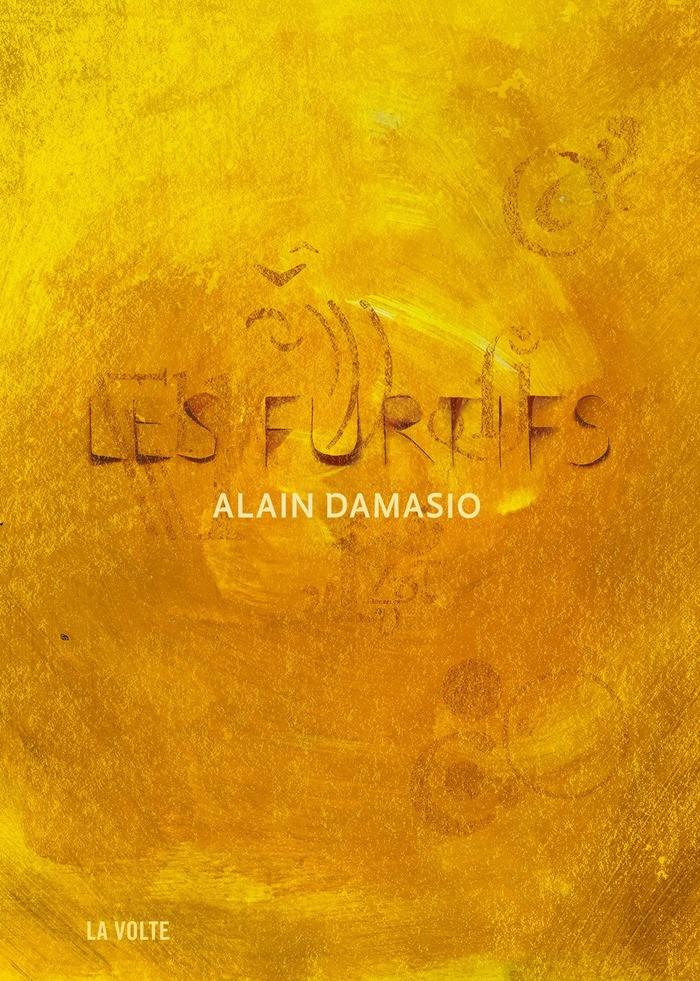 Les furtifs - Rencontre-dédicace avec Alain Damasio