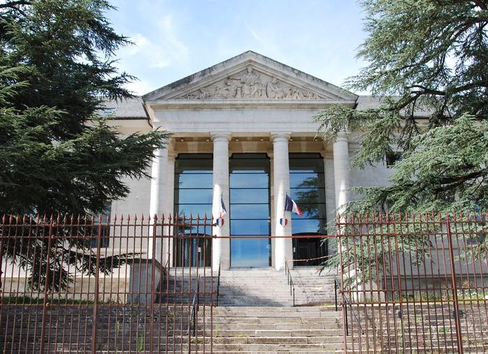 Journées du patrimoine 2018 - Les grandes affaires criminelles en Aveyron