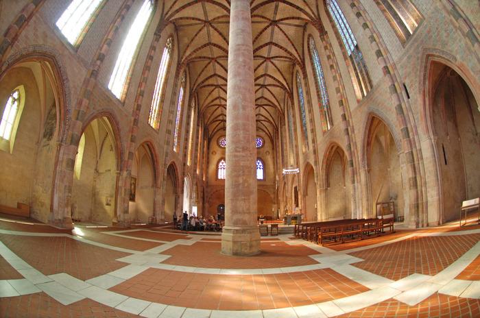 Journées du patrimoine 2018 - Les grands monuments de Toulouse