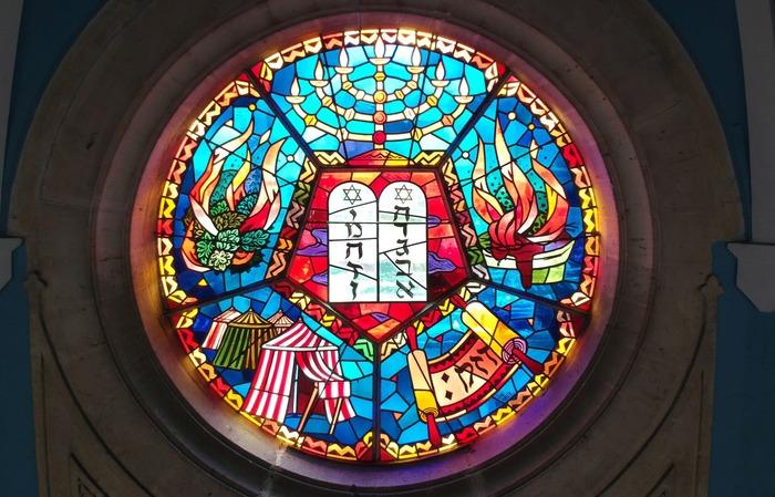 Journées du patrimoine 2018 - Les guides vous racontent... le patrimoine juif à Châlons