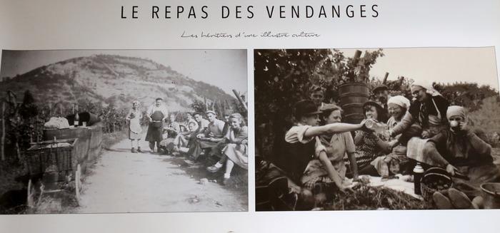 Crédits image : Société d'Histoire et d'Archéologie Wickram