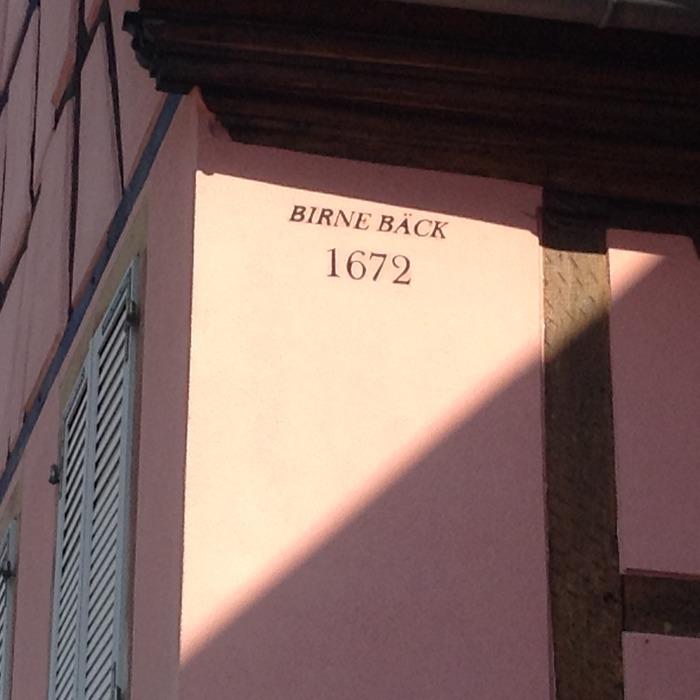 Crédits image : Hofname-22 rue du Général Duport- (c) Ville de Brumath