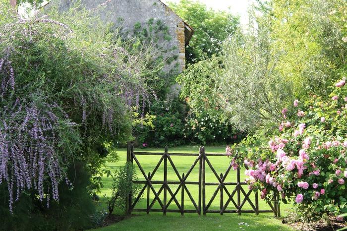 Crédits image : Les jardins de roquelin