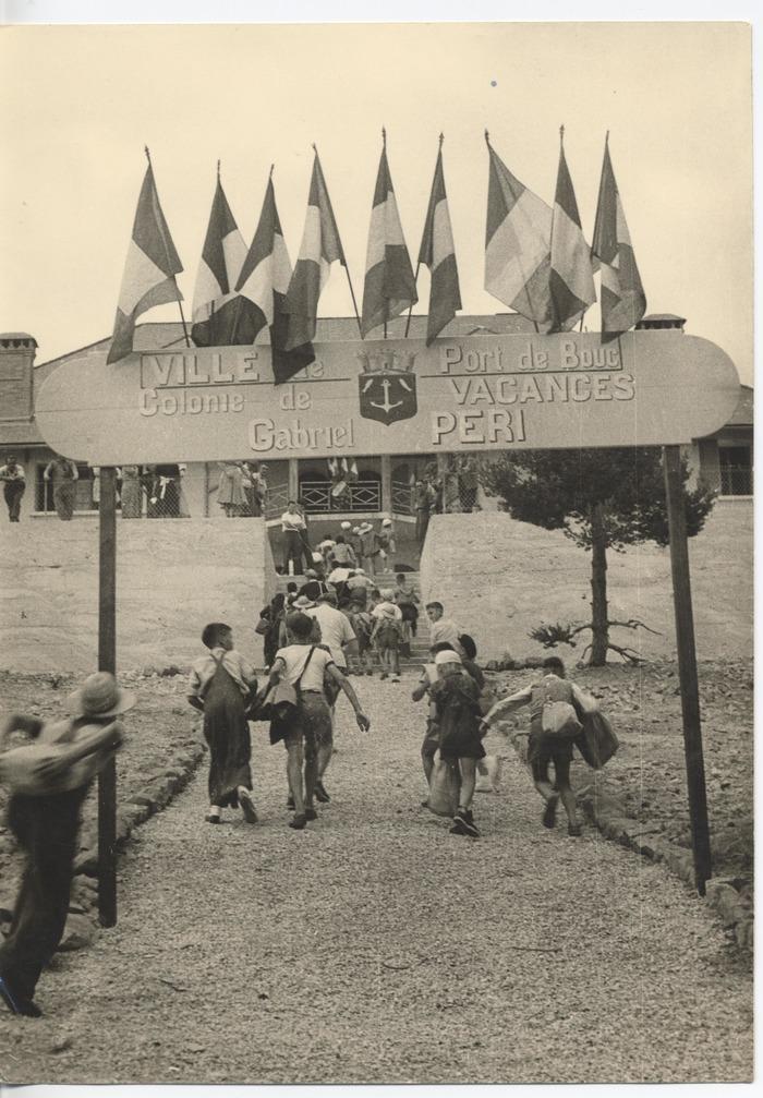 Crédits image : Ville de Port de Bouc