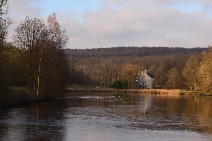 Journées du patrimoine 2018 - Les journées du patrimoine au château de la Chasse