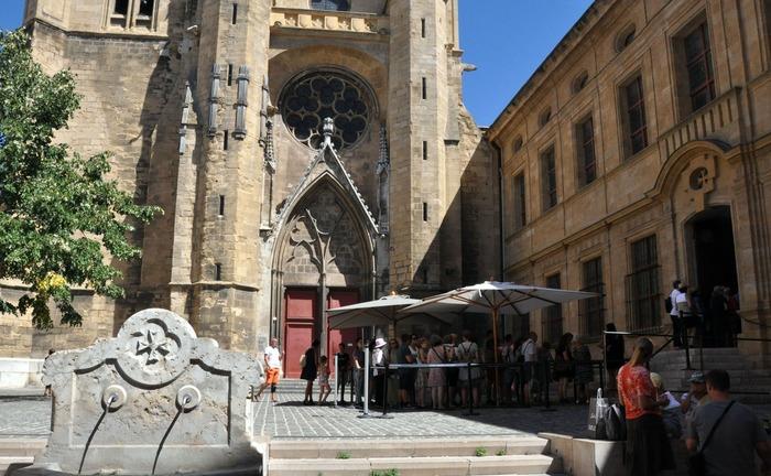 Crédits image : © Musée Granet, Aix-en-Provence