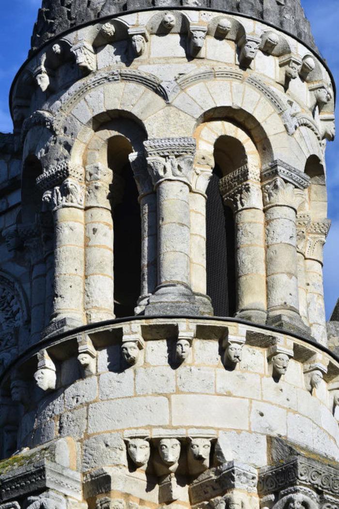 Journées du patrimoine 2018 - Les manteaux de Notre-Dame des Clefs
