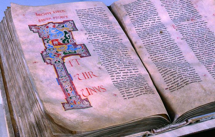 Journées du patrimoine 2018 - Les manuscrits de la Grande Chartreuse