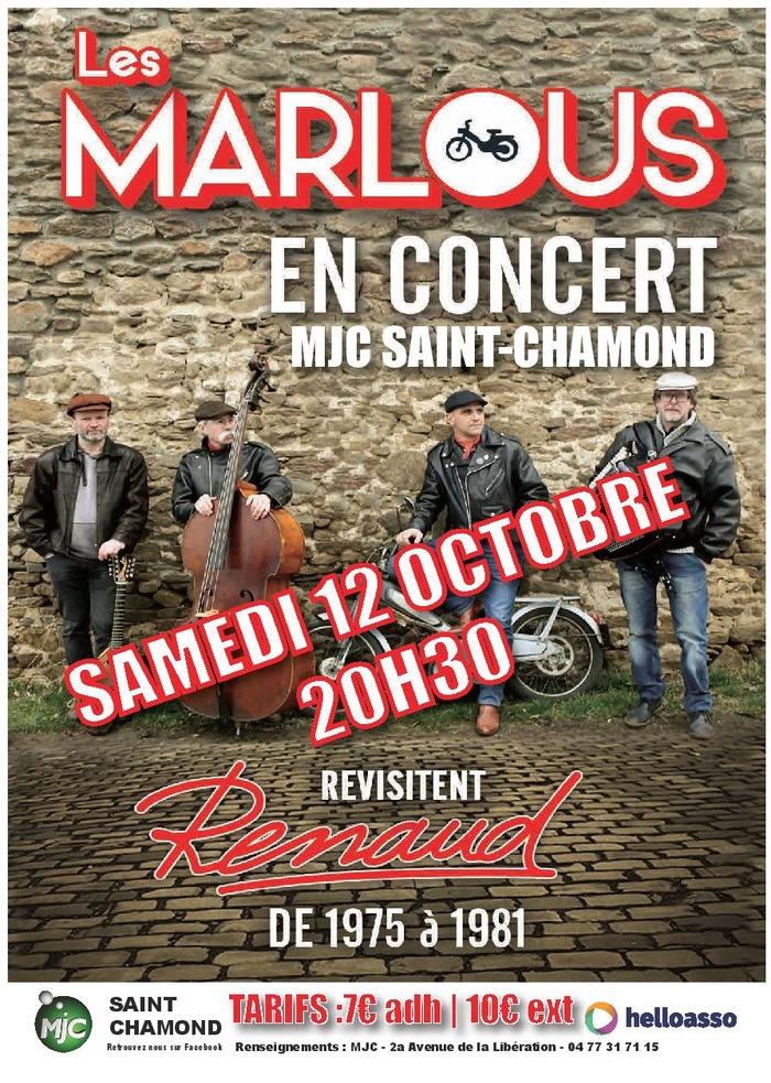 Les Marlous