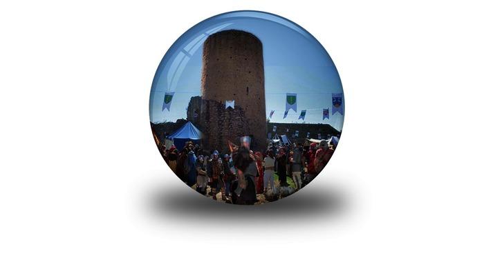Journées du patrimoine 2018 - Les Médiévales d'Aurignac