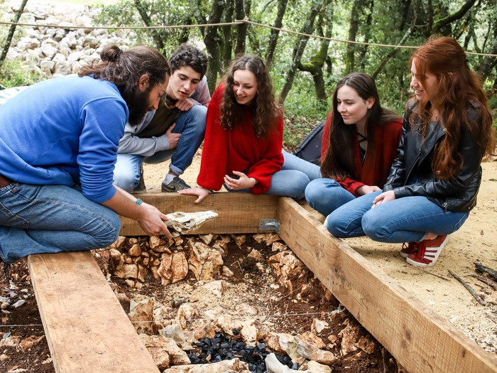 Journées du patrimoine 2018 - Visite commentée « Les métiers de la Caverne »