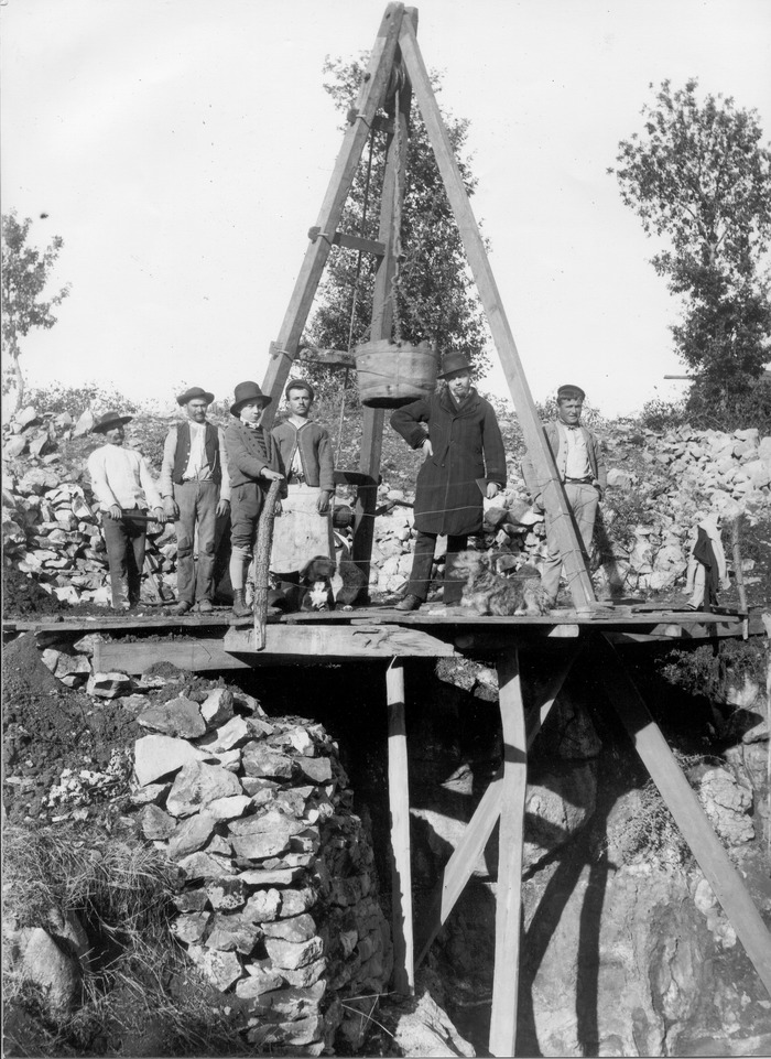 Crédits image : Phosphatières du Quercy