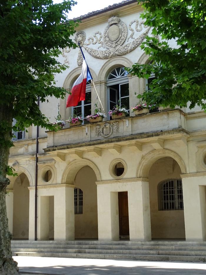 Crédits image : Mairie Saint Rémy de Provence