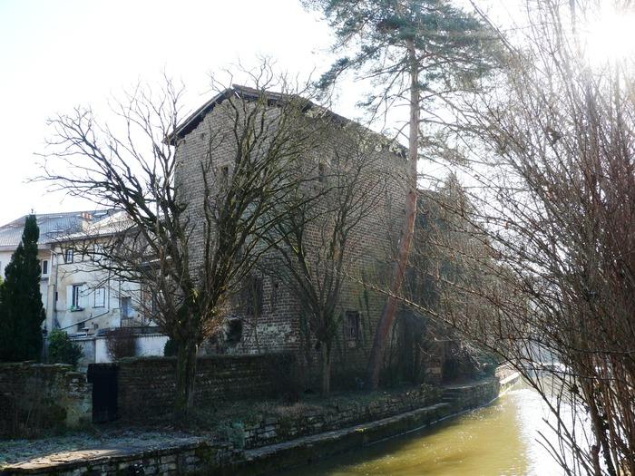 Journées du patrimoine 2017 - Les remparts de la ville du XVème siècle