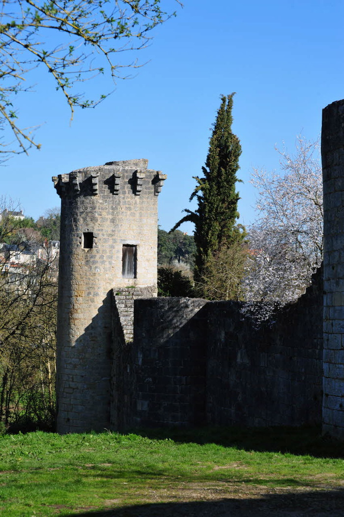 Journées du patrimoine 2018 - Balade à vélo : les remparts de Poitiers