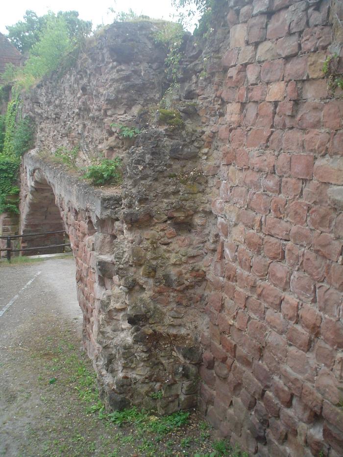 Crédits image : Mairie de Wissembourg