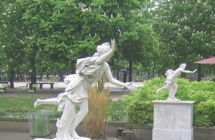 Journées du patrimoine 2018 - Les sculptures racontent des histoires