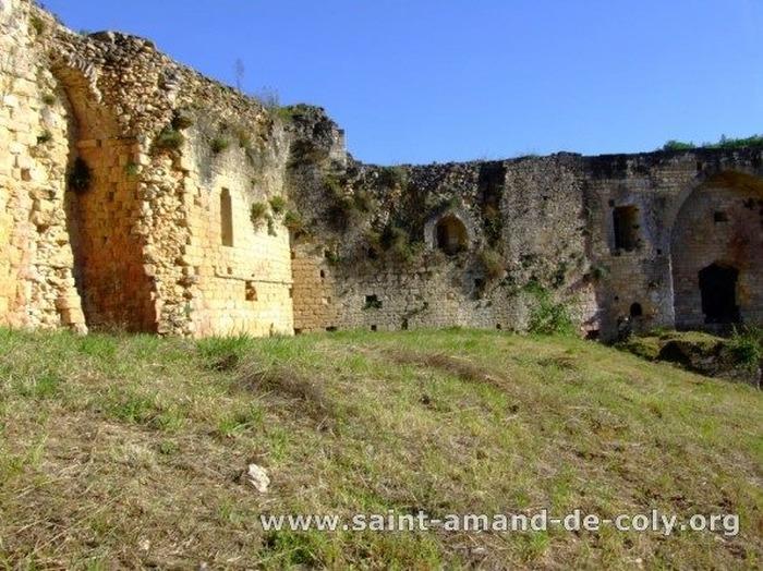 Journées du patrimoine 2018 - Les secrets enfouis de l'abbaye