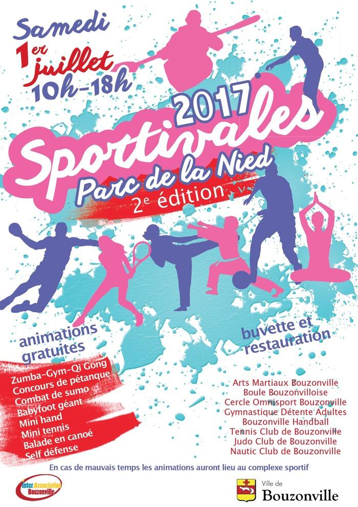 Les Sportivales