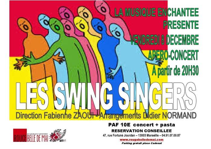 Les Swing Singers