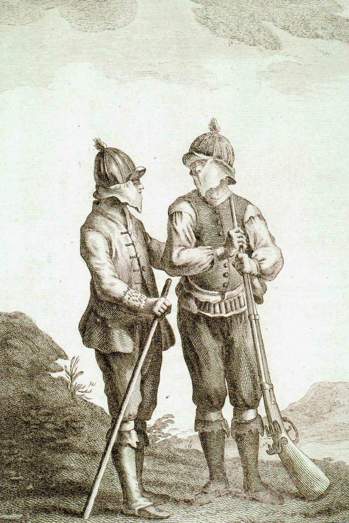Journées du patrimoine 2018 - Les Talavesi et la fin des seigneurs Cinarchesi