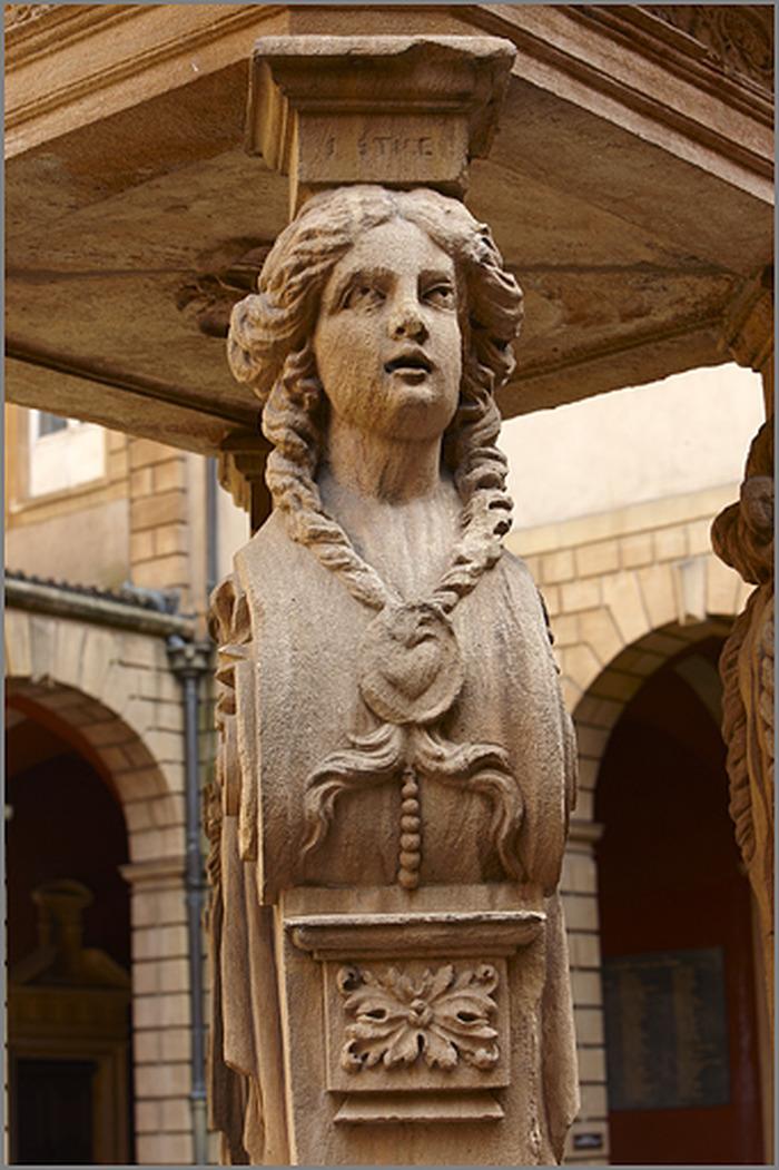 Journées du patrimoine 2018 - Visite guidée de l'ancienne abbaye Saint-Clément à Metz
