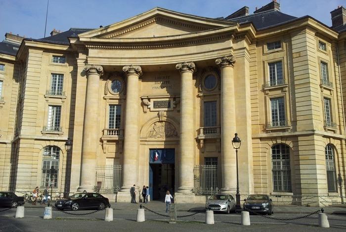 Crédits image : Gabriel Benisvy, président des Randonneurs de Paris