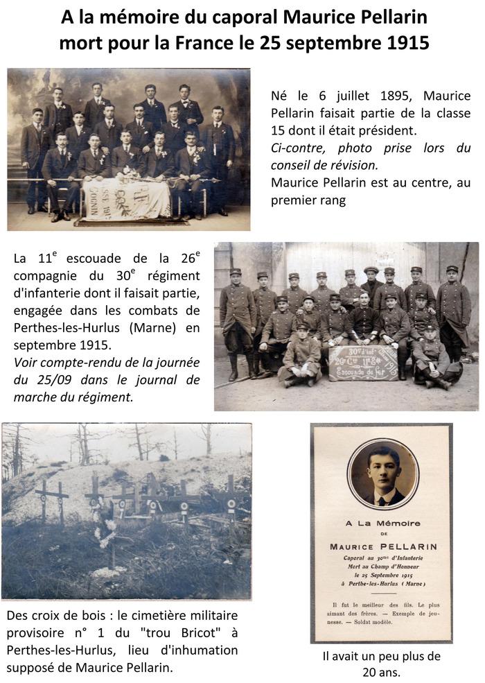 Journées du patrimoine 2018 - Les usiniers et la Grande Guerre.