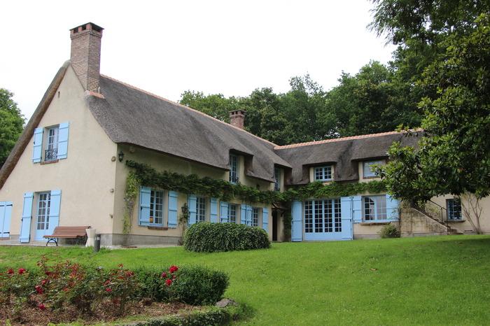 Journées du patrimoine 2018 - Visite de la Maison Jean Monnet