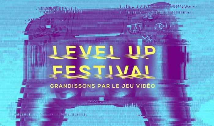 LEVEL UP festival,
