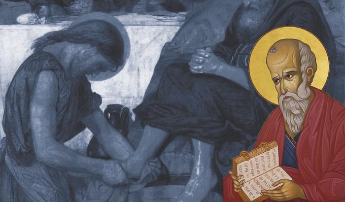 Lire l'Evangile de saint Jean