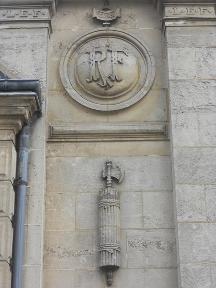 Crédits image : Société Archéologique d'Eure et Loir