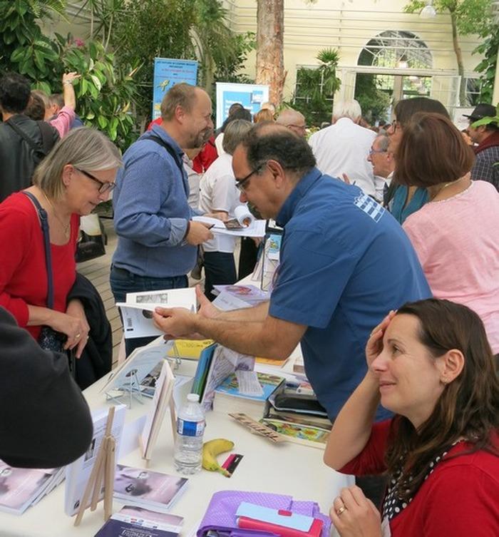 Festival du Livre à Orléans. 2e édition